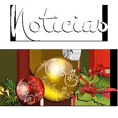 Noticias de Cenas de Navidad