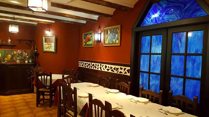 Restaurante Rincón de Pinara 3